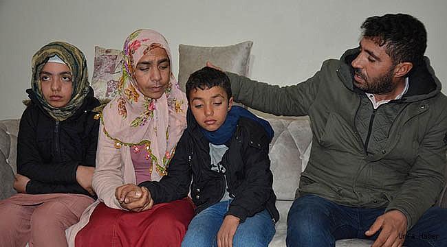Urfa'da Kayıp kardeşler bulundu