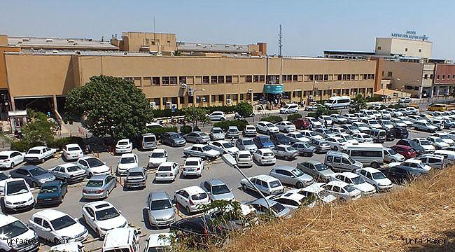 Urfa'da sağlık personeli intihar etti