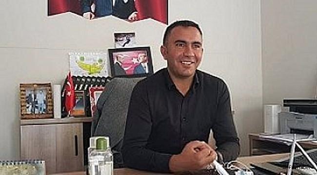 Viranşehir'de Muhtarı Darp İddiası