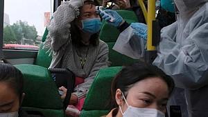 Çin'de durum sanılandan çok daha vahim