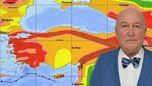 Depremler gittikçe artacak