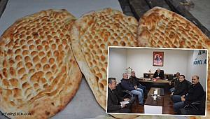 Ekmek zammında geri adım