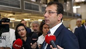 İmamoğlu'ndan o belediyeye 'TÜRGEV' resti