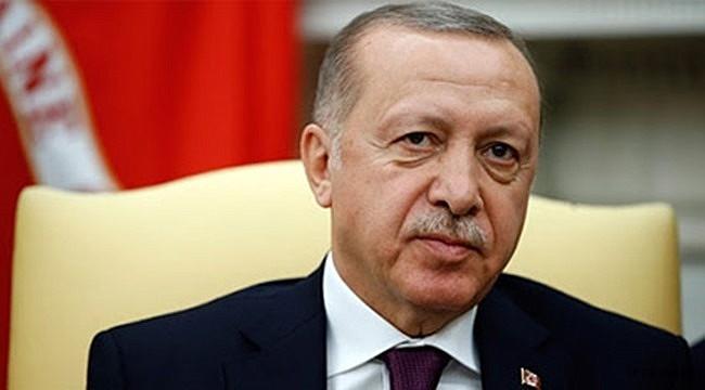 Suriye'den Erdoğan'a yanıt