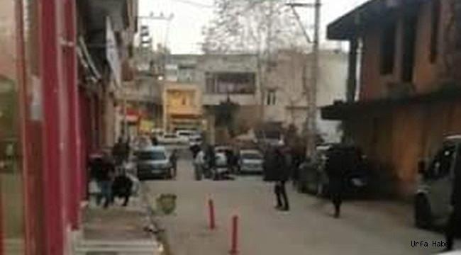 Urfa'da Silahlı Kavga: 1 ölü 13 yaralı