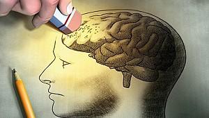 Alzheimer (Bunama) Belirtileri Bu 10 İşarette Saklı