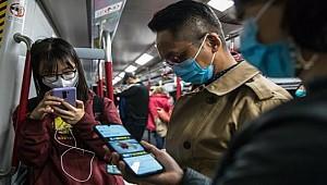 Çin'de virüs kontrol altında: 64 bin kişi iyileşti
