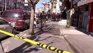 Eyyübiye'de Kavga 3 Kişi Yaralandı