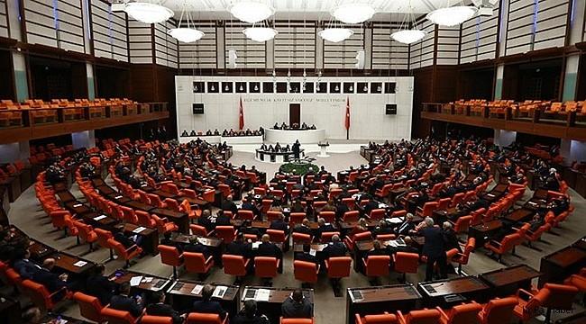 HDP'nin koranavirüs önergesi AKP-MHP oylarıyla reddedildi