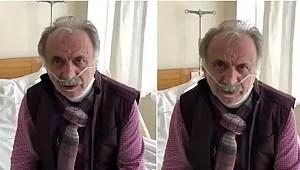 Prof. Dr. Taşçıoğlu, koronavirüse yakalandı
