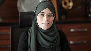 Şanlıurfa'da örnek bir kadın girişimci