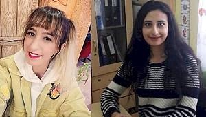 Urfa'da 2 öğretmenin hazin ölümü