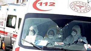 Urfa'da Korona Virüsü Alarmı