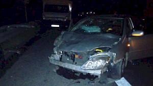 Urfada Zincirleme Kaza: 7 Yaralı