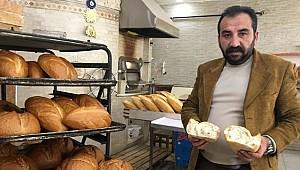 """Ekmekte """"yok artık"""" dedirten skandal"""
