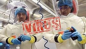 İngiltere'den Virüsün Sebebi ABD ve Çin İddiası
