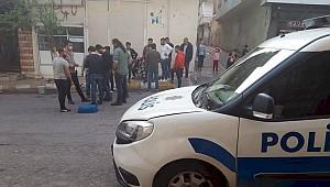 Şanlıurfa'da Kavgaya Dönüşen Tartışmada Kan Aktı 3 Yaralı