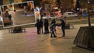 Urfa'da bir kadın silahlı saldırıya uğradı