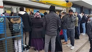Urfa'da ihtiyaç sahiplerine 1000 TL yardım yapılacak