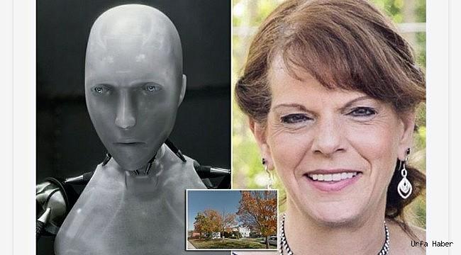 Amerika'da Bir Robot Cinayet İşledi