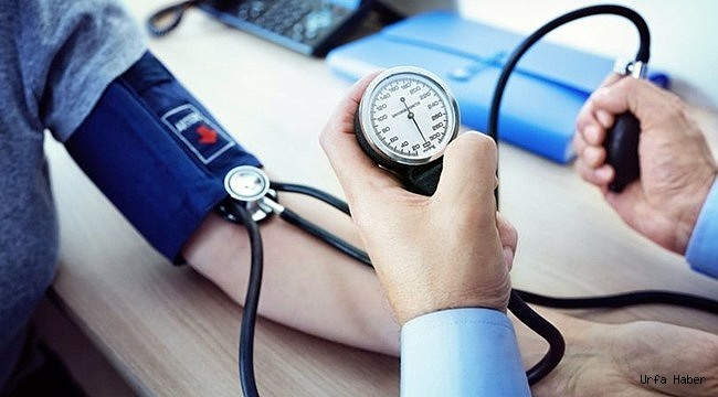 Hipertansiyon hastaları dikkat