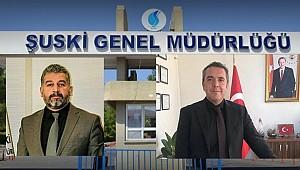 Şuski Genel Müdürü değişti