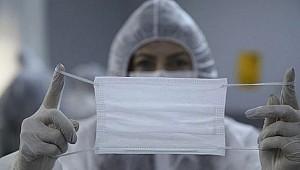 Uzmanlardan Maskelerini yıkayanlar için önemli uyarı