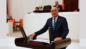 CHP'li Tanal Avukatlara Destek Çıktı