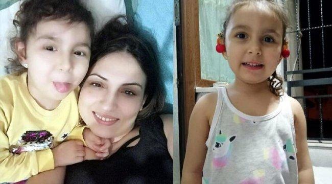 Kan donduran olay! 4 yaşındaki kızını yastıkla boğdu...