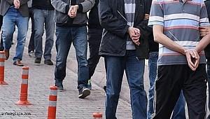 Urfa'da dolandırıcılık operasyonu: 16 gözaltı
