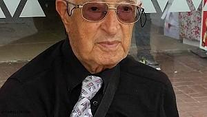 Usta Gazeteci Fuat Sezer hayatını kaybetti