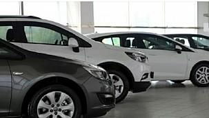 6 otomobil markası kredi paketinden çıkarıldı