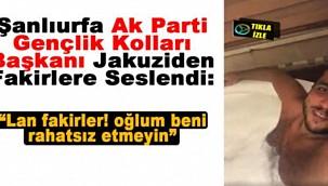 AK Parti'li başkanın paylaşımı tepki topladı