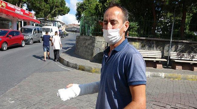 Bayramın ilk gününde Urfa'da 151 kişi kendini kesti