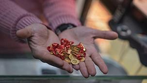 Gram altın kaç lira, çeyrek altın ne kadar?