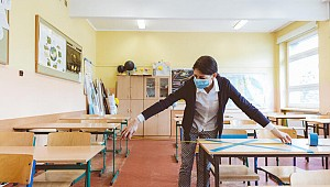 Hibrit eğitim nedir? Hibrit ne demek?