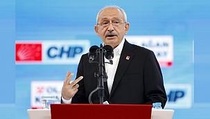 Kılıçdaroğlu: Hep Birlikte Hesap Soracağız