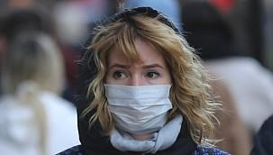 Korona virüsü etkisizleştiren maske geliştirildi