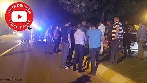 Urfa'da Maske kavgası: 6 gözaltı
