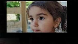2.5 yaşındaki Merve'den acı haber