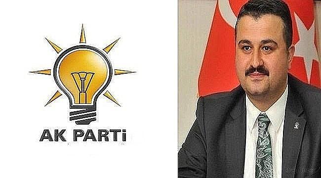 Ak Parti Şanlıurfa İl Başkanı Bahattin Yıldız'ın Ak Parti 19. Yıl Kutlama Mesajı