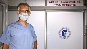 Koronavirüs nedeniyle ölümden dönen doktordan uyarılar