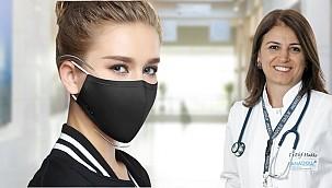 Maske takmak için 3 önemli neden