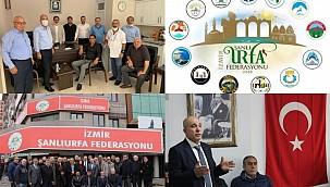 """Mızraklı """"Amacımız Urfa Kültürünü Yaşatmak"""""""