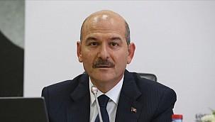Son dakika... İçişleri Bakanı Soylu duyurdu: Bugüne kadarki en kapsamlı denetim başlıyor