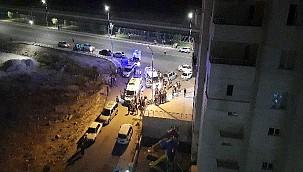 Urfa'da Bıçaklı kavgada kan aktı