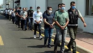 Urfa'da FETÖ Operasyonu: 26 Gözaltı