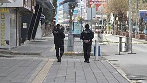 Urfa'da Sokağa Çıkma Yasağı Geri Geliyor