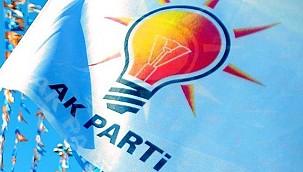 Urfa'da Başka Partiden 17 Encümen AK Parti'ye geçti