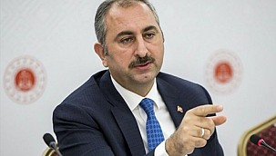 Bakan Gül'den Halil Sezai açıklaması